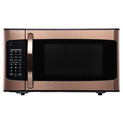 Hamilton Beach 1.1 MWO Copper Microwave NEW