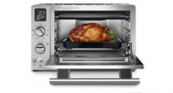 "KitchenAid® 12"" Convection Digital Countertop Oven, KCO275S"