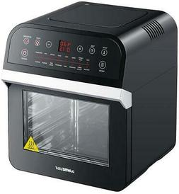 GoWISE USA 12 Liter Electric Air Fryer Oven