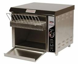 "Apw Wyott 14-3/4"" Radiant Conveyor Toaster - AT Express 120V"