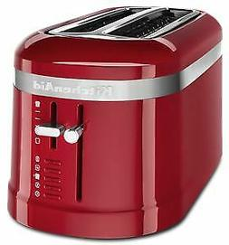 KitchenAid 4 Slice Long Slot Toaster with High-Lift Lever, K