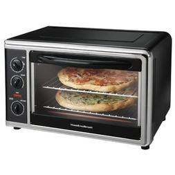 Fusion 508FC Compact Deluxe Electric Pizza and Snack Oven