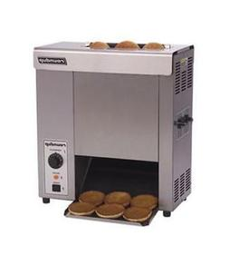 A.J. Antunes - Roundup Vertical Contact Toaster For Buns w/o