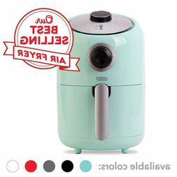Dash Air Fryer 1.2 L Electric Air Fryer Oven Cooker with Tem