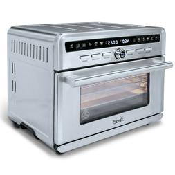 Rosewill Air Fryer Convection Toaster Oven, Family Size 26.4