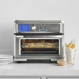 CUISINART Air Fryer Toaster Oven with Digital Display and Pr