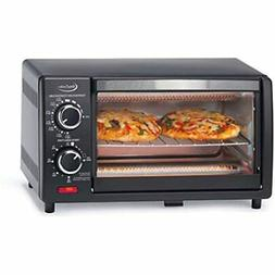 BC-1664CB Toaster Oven, 0.9 L, Black Kitchen &amp Dining