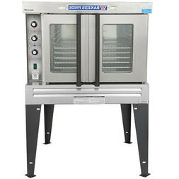 Bakers Pride BCO-G1 Cyclone Convection Oven Gas Full Size Cy