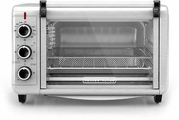 Black and Decker Crisp N' Bake Air Fry Toaster Oven