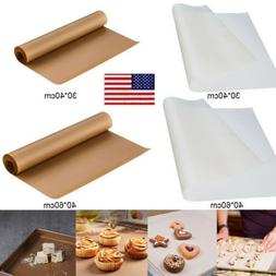 Baking Sheet Work Silicone Mat Kitchen Oven Tray Liner Pizza
