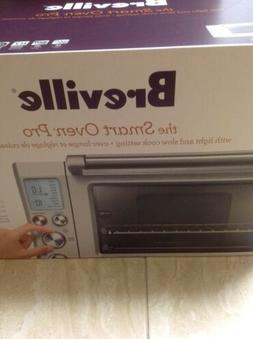 Breville BOV845BSS Smart Oven Pro 1800 W Convection Countert