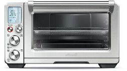 Breville BOV900BSS Convection and Air Fry Smart Oven Air, Br