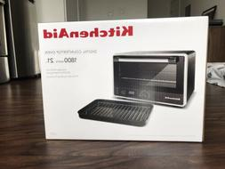Brand New KitchenAid Digital Countertop Toaster Oven!