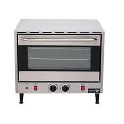 Star CCOH3 Electric Convection Oven - Big Countertop for She