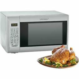 Cuisinart CMW-200 Microwave Convection Oven Grey Compact