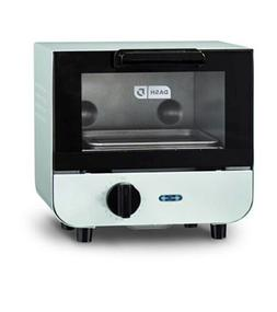 Dash Compact Toaster Oven Cooker For Bread, Bals, Cookies, P