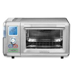 Cuisinart Convection Toaster Oven 1800W 6 Slice Stainless St
