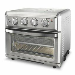 Convection Toaster Oven Fryer Bake Pizza Chicken Roast Broil