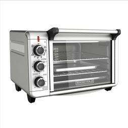 Counter Toaster Oven Conventional Office Large Capacity Prof