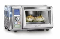 Cuisinart CSO-300N1 Combo Steam & Convection Oven Appl