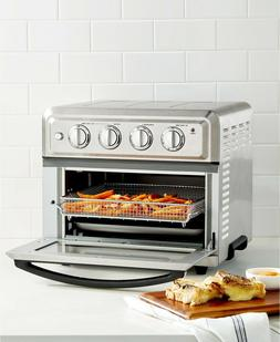 Cuisinart TOA-60 Air Fryer Toaster Oven New