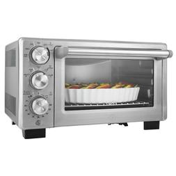 Oster Designed for Life Convection 6 Slice Toaster Oven Brus