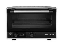 KitchenAid® Digital Countertop Oven in Black Matte