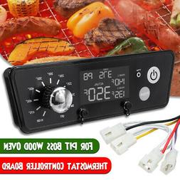 Digital Thermostat Control Board For Pit Boss Wood Oven Gril
