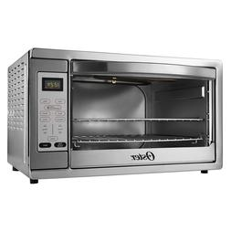 Oster Extra Large Digital Countertop Convection Oven, Stainl
