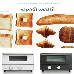 HIRO JAPAN stylish design steam toaster White from Japan Fre