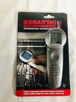 Infrared Thermometer Laser Sighted Grill And Oven Thermomete