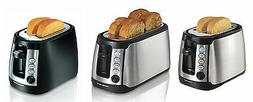 Hamilton Beach Keep Warm Toaster, 3 Styles