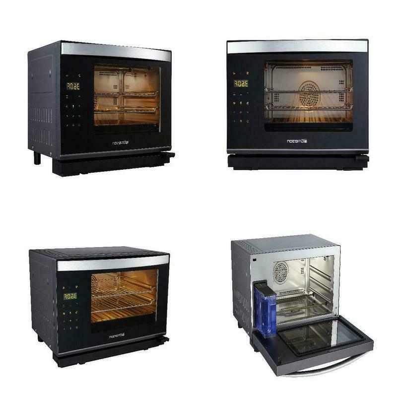 Steam Oven Convection Technology,