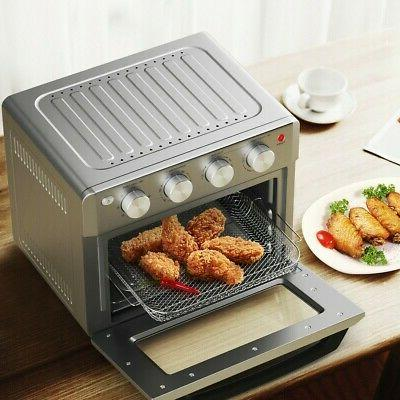 7-in-1 Oven Dehydrate Convection Accessories