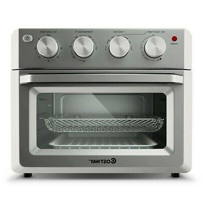 7 in 1 air fryer toaster oven