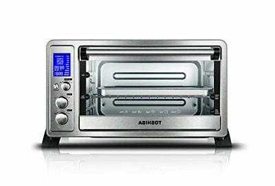 ac25cew ss digital oven with convection toast