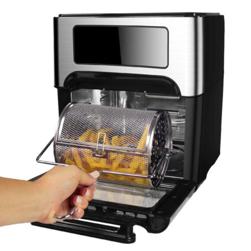 Air Fryer Toaster Select with Rotisserie Dehydrator 1700W 12.7