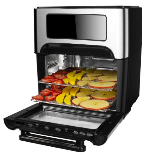 Air Select with Dehydrator Quart