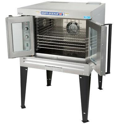Bakers Pride Convection Oven Size Cyclone Gas