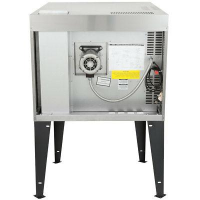 Convection Oven Size Cyclone