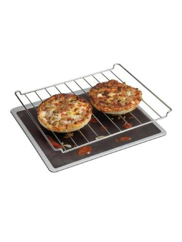 chef s planet 401 nonstick toaster oven