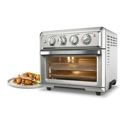 Cuisinart Air - Piece and Cutting