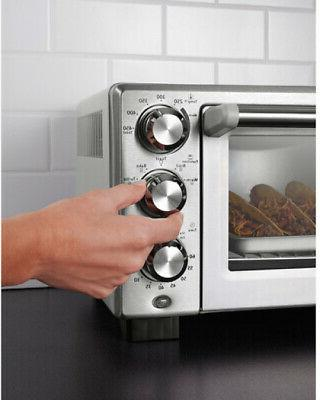 Stainless Convection Extra Large Counter