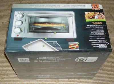 Oster Turbo Toaster in Box and Shrink!