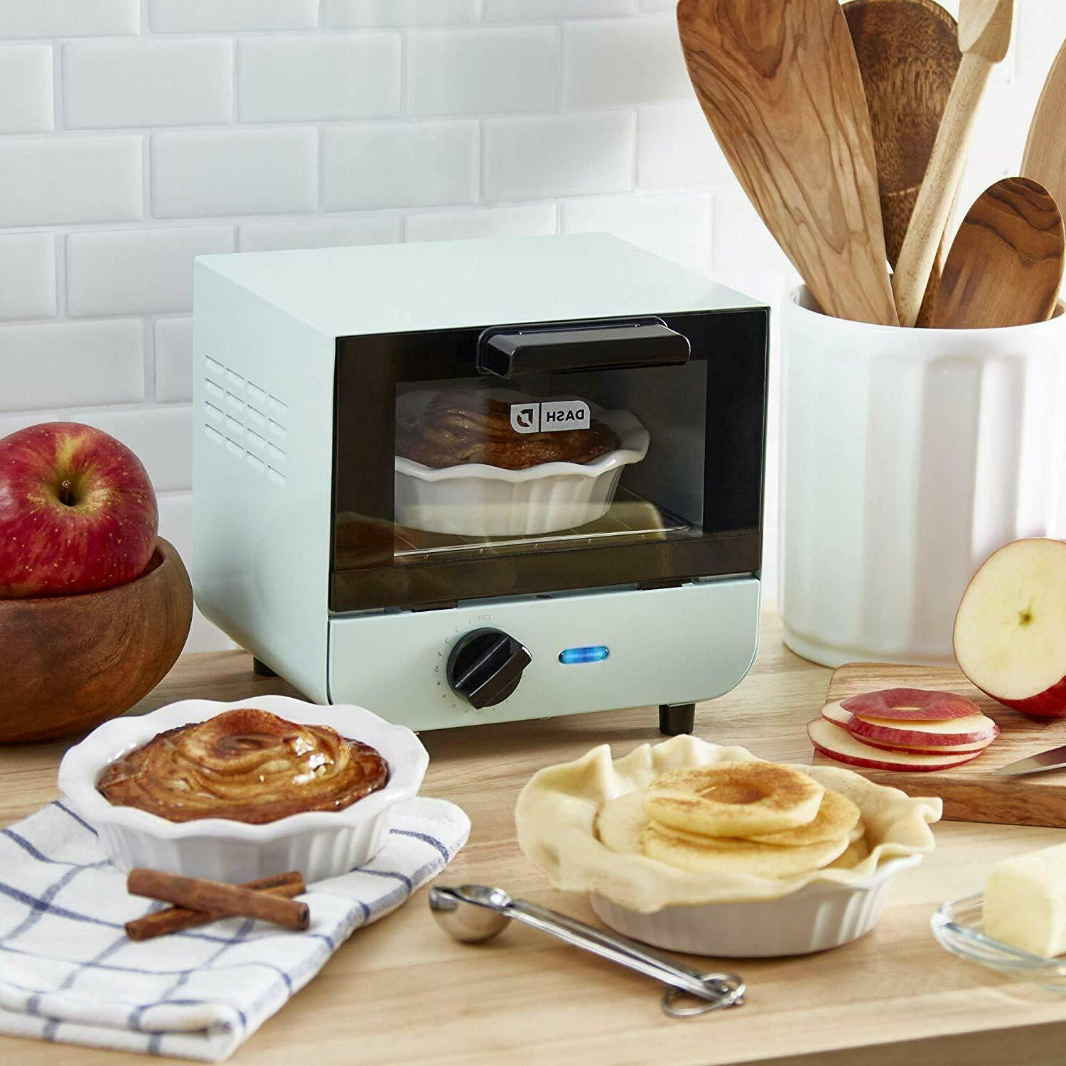 Easy Toaster Oven Cooker Temperature
