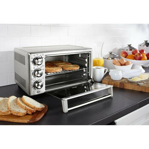 Oster Designed for Life Countertop Convection Toaster Oven,