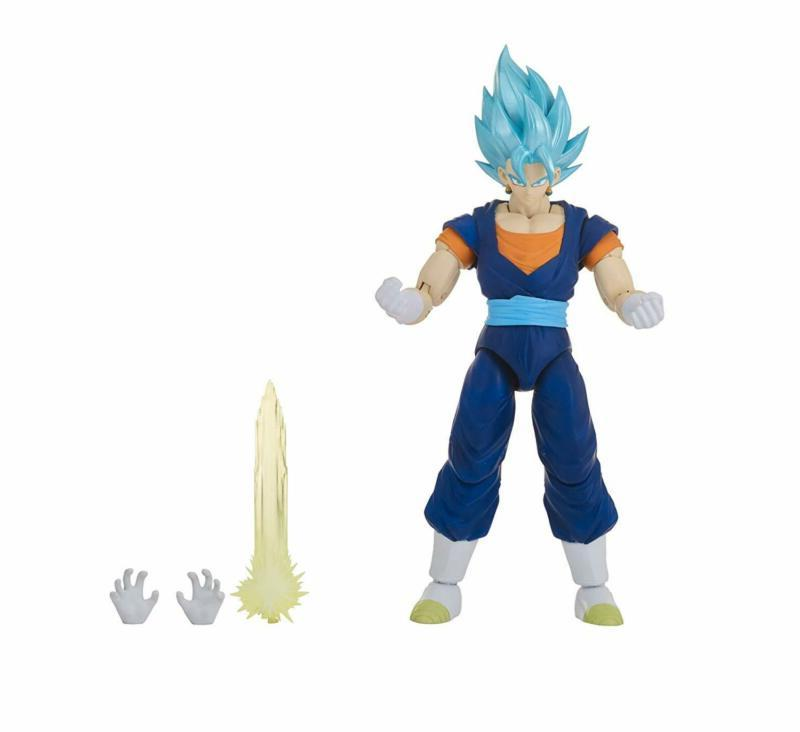 Dragon Ball Super - Dragon Stars Super Saiyan Blue Vegito Fi