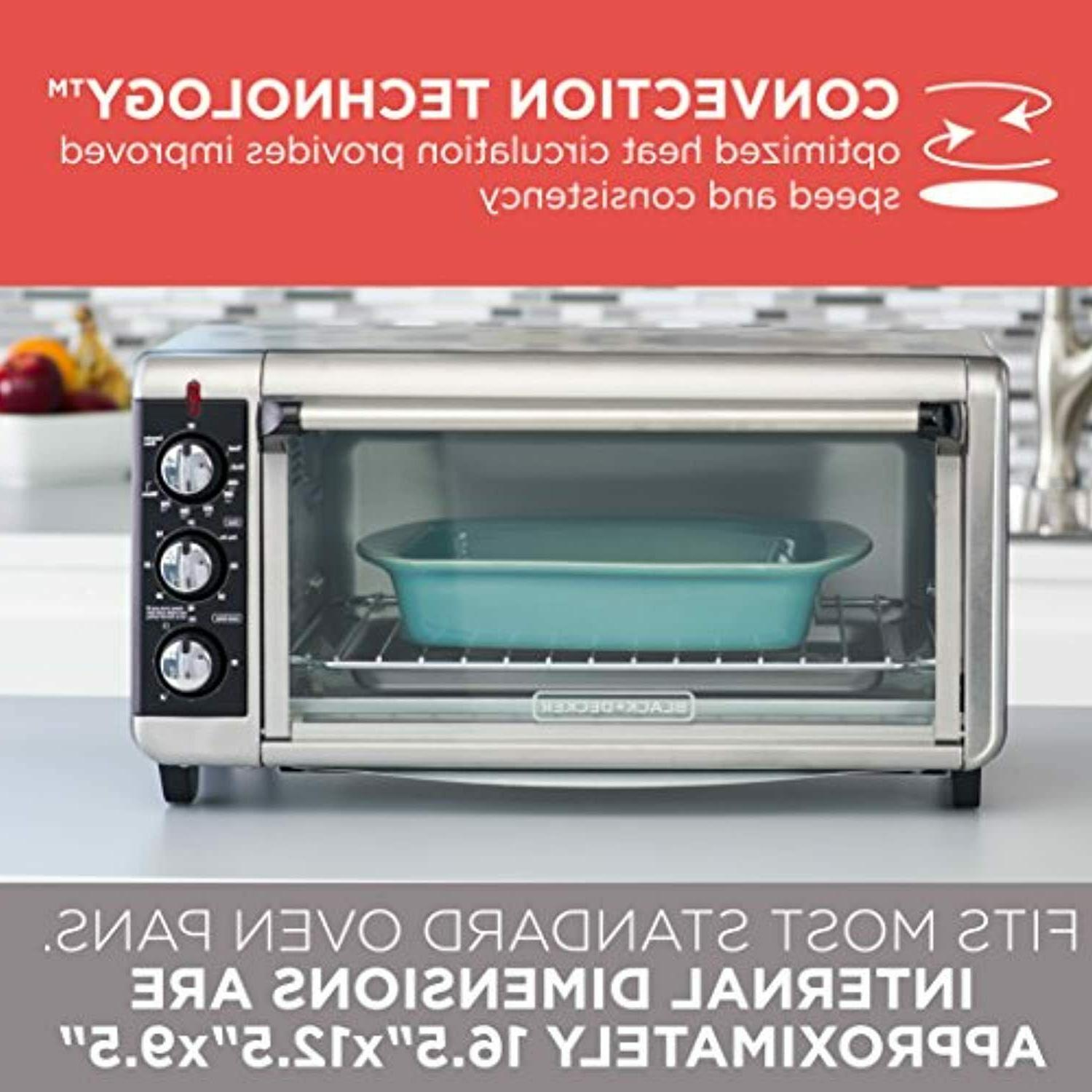 Extra Convection Toaster Oven Pan