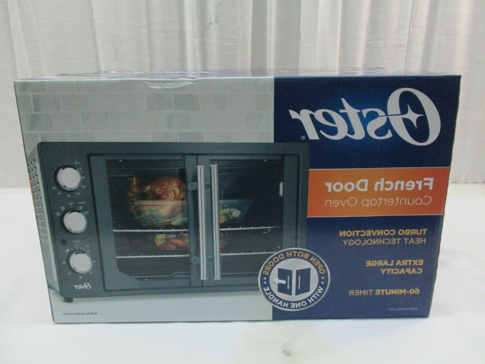 Oster Convection Toaster &
