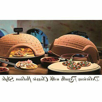 NutriChef Pizza Oven 1100